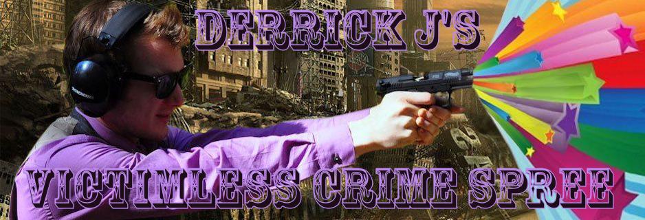 Derrick Shooting